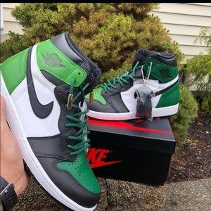 Other - Nike air Jordan 1